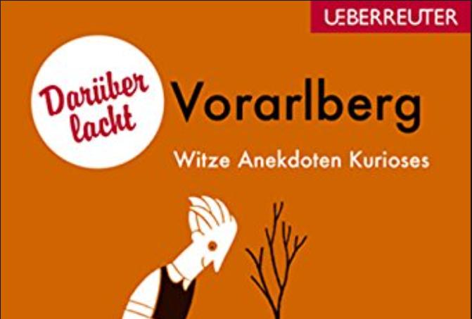 Witze über Vorarlbergergesucht
