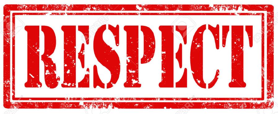 Radikaler Respekt